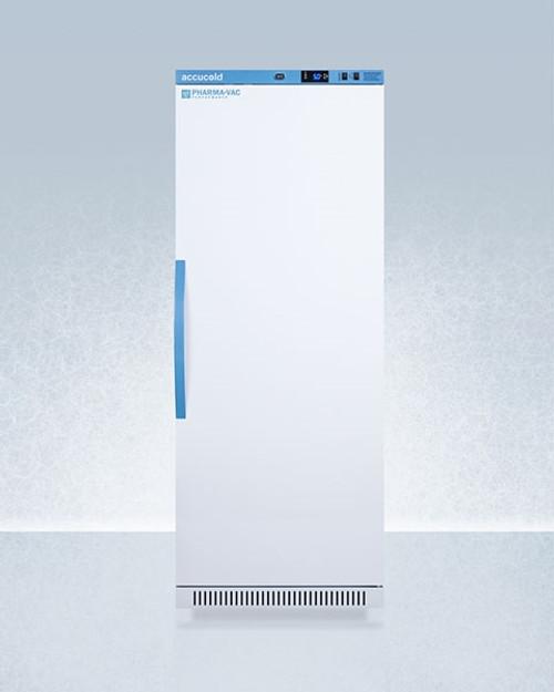 Accucold Pharma-Vac 12 Cu.Ft. Upright Refrigerator