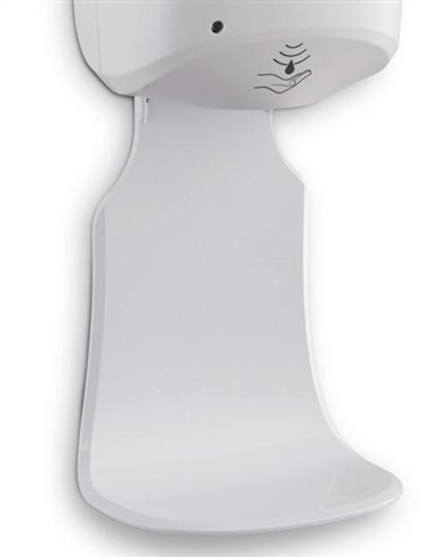 Ecolab Nexa Drip Tray, White, for use with Nexa Dispensers