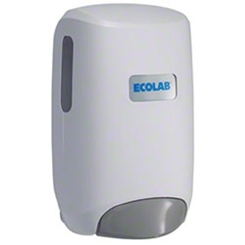 Ecolab Nexa Classic (1250ml) Manual Dispenser, White