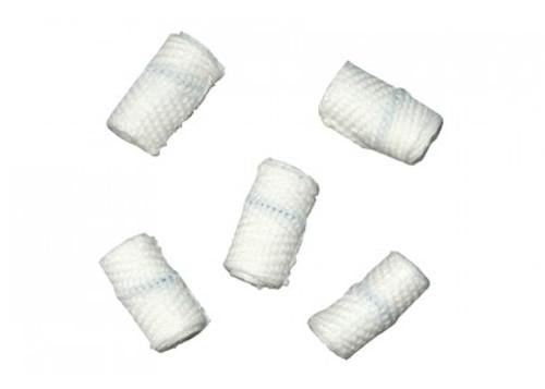 Peanut Sponge, C-5 Holder, Sterile 5s, 5/pk, 40 pk/cs
