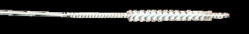 """Reusable Stainless Steel ARC Micro Brush 6/pkg Total length 12""""/30cm,  brush size 0.06"""" /1.5 mm, brush length 0.6""""/15mm, sheath 0.02""""/0.4mm"""