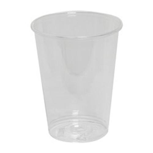 Clear Plastic Cups 7oz 100/pkg
