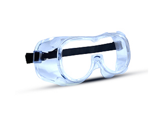 Safety Goggles with Strap