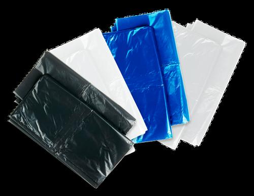 """Garbage Bag, Black, 26"""" x 36"""",  Regular Strength 250/case"""