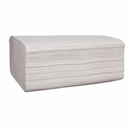 Towel White S/Fold 10.25x9.125 Prime Source, 4000/CS