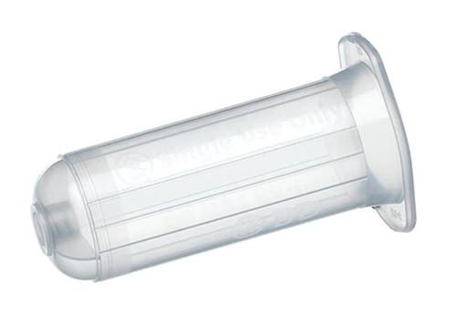 BD Vacutainer Single Use Tube Holder 250/pkg