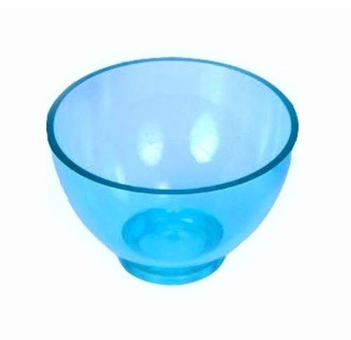 Plasdent Spectrum FlowBowl Mixing Bowl Large Blue, Each