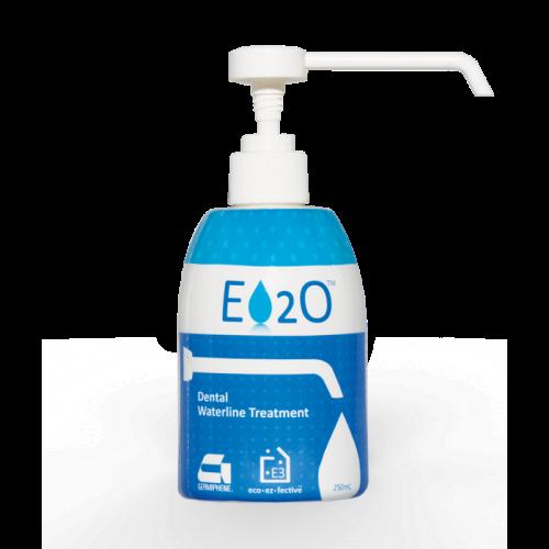 Germiphene E2O Dental Waterline Treatment 250ml