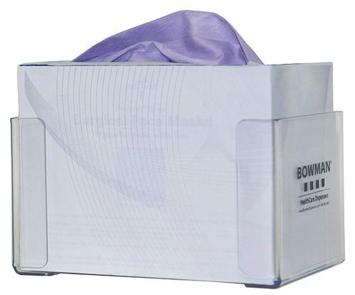Face Mask Box Holder Plastic
