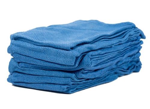 Blue Huck Towels Non Sterile 400/bag