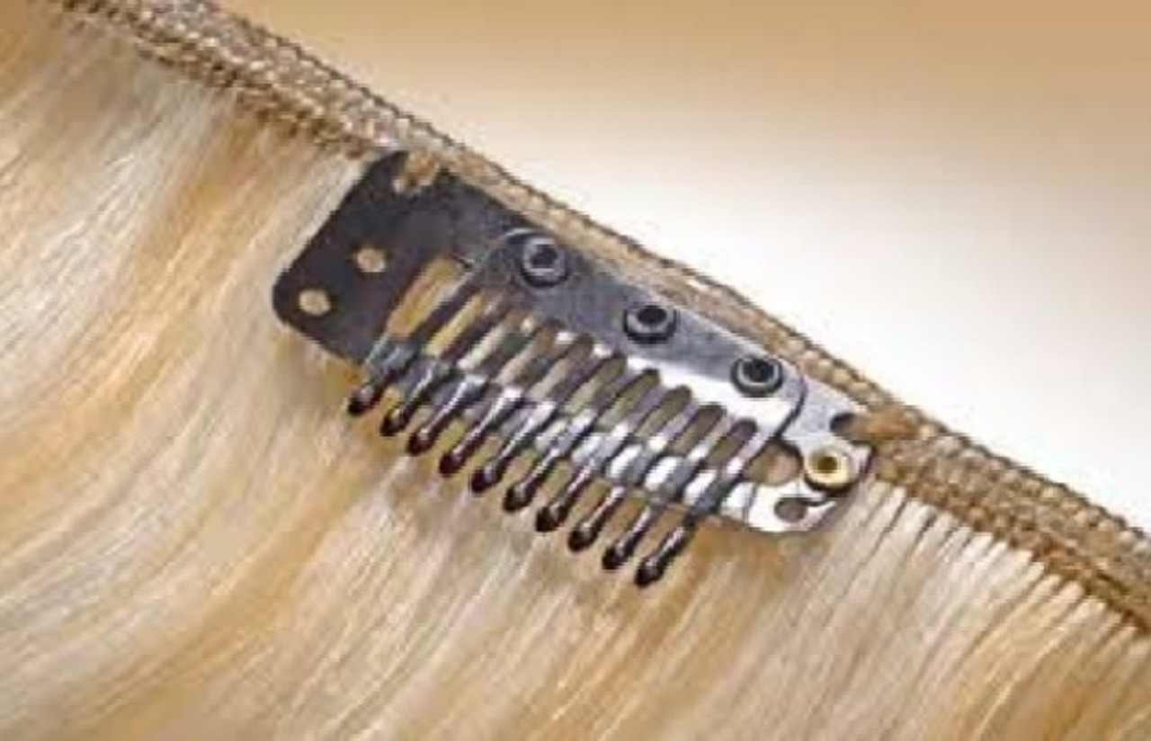 Hair Extensions (Clip-In)