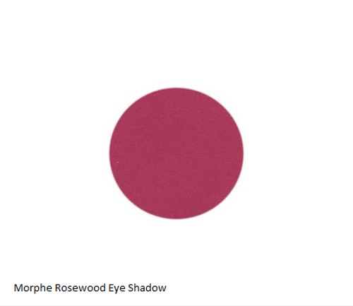 Morphe Rosewood Eye Shadow