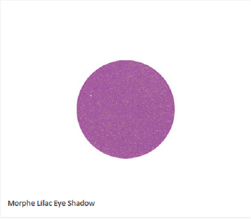 Morphe Lilac Eye Shadow