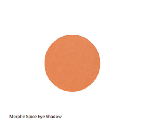 Morphe Spice Eye Shadow