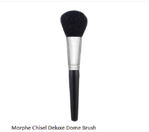 Morphe Chisel Deluxe Dome Brush