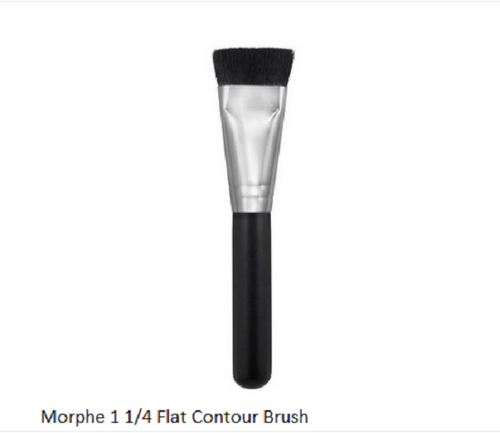 Morphe 1 1/4 Flat Contour Brush