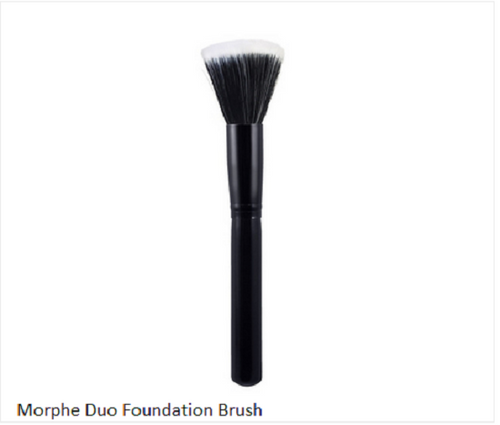 Morphe Duo Foundation Brush