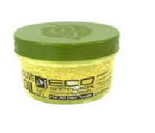 ECO Styler Professional Styling Gel ( Olive Oil) - 8 oz.