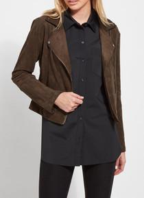 Essential Moto Jacket