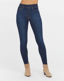 Midnight Shade Skinny Jean