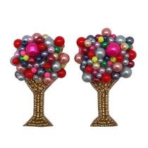 Bubbles Earrings