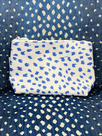 Spot On! Cosmetic Bag
