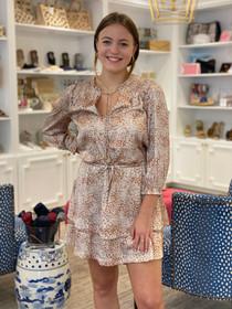Kaylene Dress
