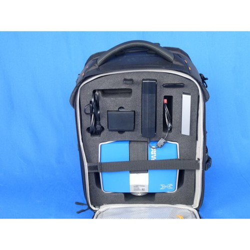Laser Scanner BackPack (CURRENTLY UNAVAILABLE)