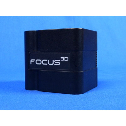 Spare or replacement laser scanner battery