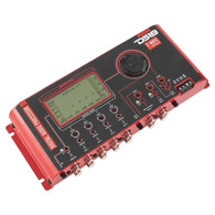 DSP-16LCD 6 WAYS DIGITAL AUDIO PROCESSOR WITH 2 INPUTS AND 8 INDEPENDENT OUTPUTS