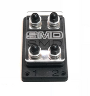 SMD Heavy Duty Double ANL Fuse Block
