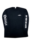 Sky High Car Audio Long Sleeve Shirts