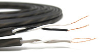 DIY Sky High Car Audio Twisted 2-Channel Twisted RCA Wire