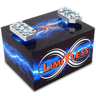Limitless Super Cap Battery