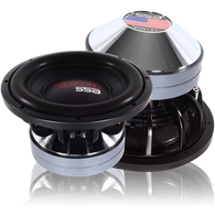 "ZCON 12"" 2500W Subwoofer by SSA®"