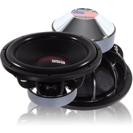 "ZCON 15"" 2500W Subwoofer by SSA®"