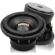 "ICON 12"" 1250W Subwoofer by SSA®"