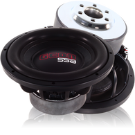 "GCON 12"" 950W Subwoofer by SSA®"