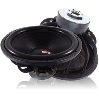 "GCON 18"" 950W Subwoofer by SSA®"