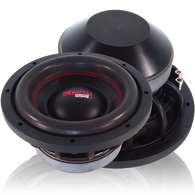 "Demon 10"" 550W Subwoofer by SSA®"