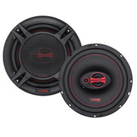 "DS18 GEN-X 6.5"" 3-WAY COAXIAL SPEAKERS 150 WATTS"