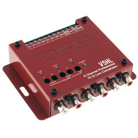 DS18 V5HL 5 CHANNEL HIGH PERFORMANCE HIGH TO LOW CONVERSION