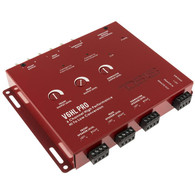 DS18 V6HLPRO 6 CHANNEL HIGH PERFORMANCE HIGH TO LOW CONVERSION