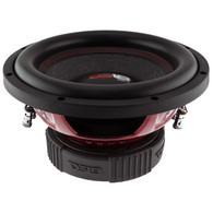 "DS18 GEN-X 10"" SUBWOOFER 4 OHM 800 WATTS DVC"
