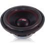 "Demon 12"" 550W Subwoofer by SSA®"