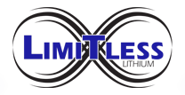 Limitless Lithium
