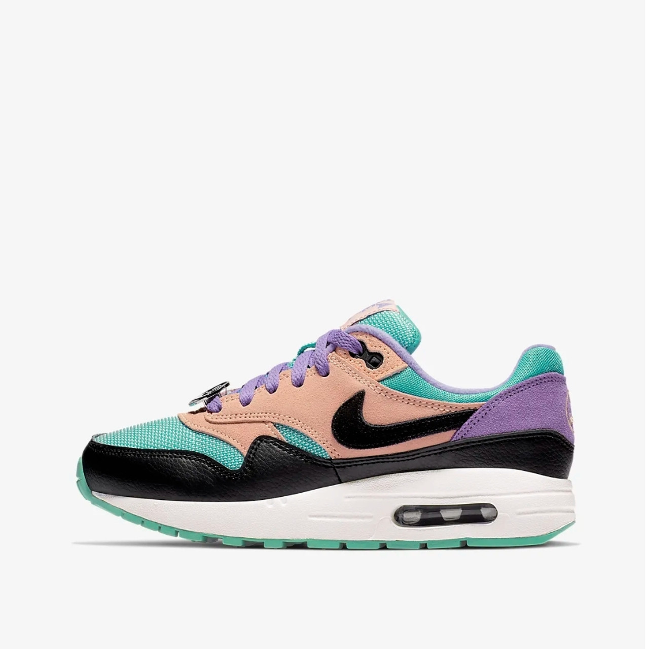 a64403255 AIR MAX 1 HAVE A NIKE DAY GS - MR. SOLE INC.