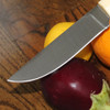 Full Tang Master Cook Medieval Cartouche Kitchen Knife