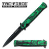 Tac Force Spring Assisted Zombie Knife
