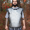 Medieval 15th Century Scaled Body Armor